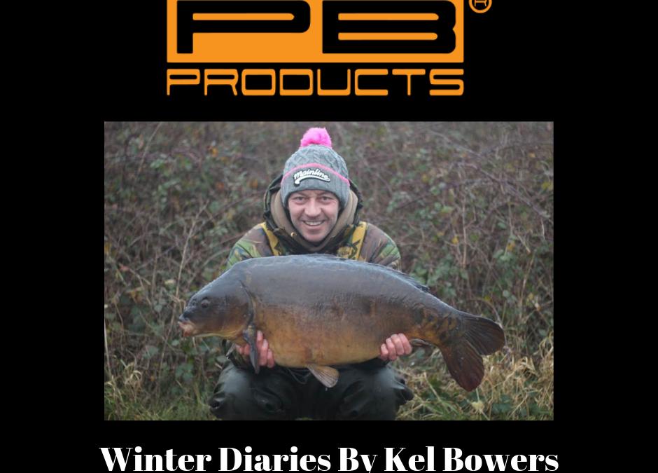 Winter Diaries By Kel Bowers